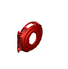 3D CAD Modelling