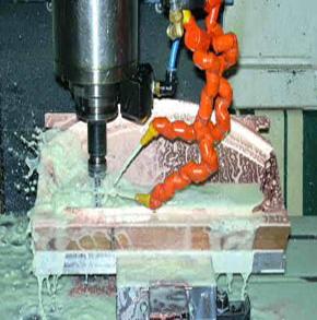 Electrode Machining